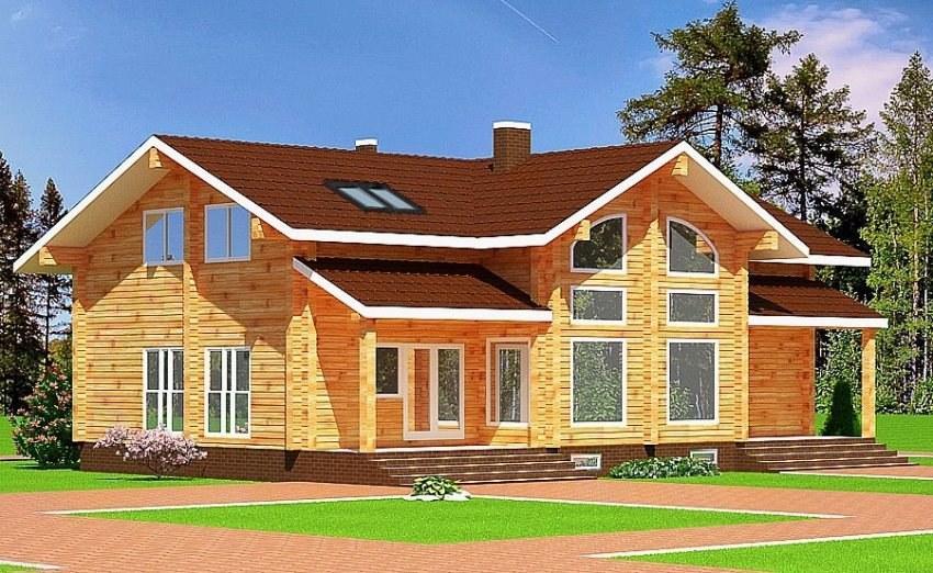 holzhaus grundrisse nach gr e. Black Bedroom Furniture Sets. Home Design Ideas