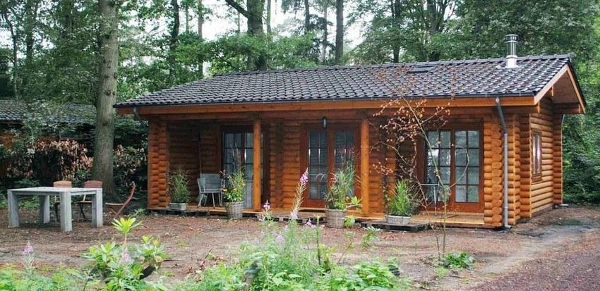 Blockhaus wild west 52m2 rundholz preise auf anfrage for Semplici progetti di piccola casa